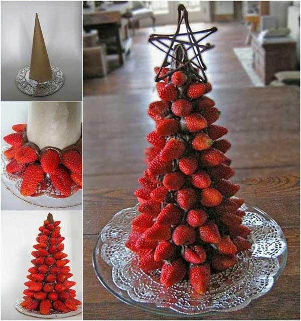 10 delicious christmas treats diy christmas decorations solutioingenieria Image collections